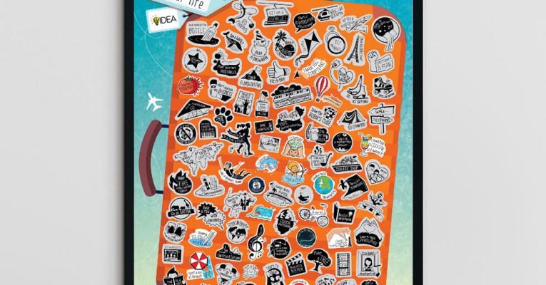 skrech-poster-99-neshta-koito-da-napravq-prez-jivota-si