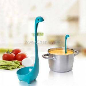 кухненски черпак Неси