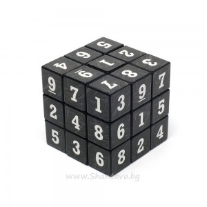 puzzle-rubik-sudoku