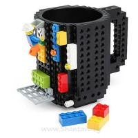 Чаша лего конструктор