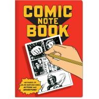 Джобен комикс за попълване и рисуване с шаблони