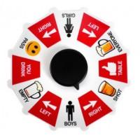 "Fidget Spinner игри - ""Кой ще пие"" или ""Задай въпрос"""