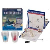 Игра Бойни кораби с шотове Battle shots