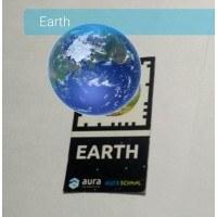 Планетите в слънчевата система оживяват с 9 интерактивни карти