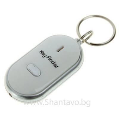 Ключодържател с аларма за намиране на ключовете