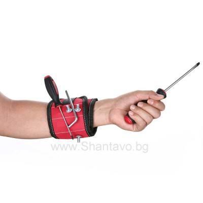 Магнитна лента за ръка за инструменти
