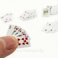 Мини карти за игра