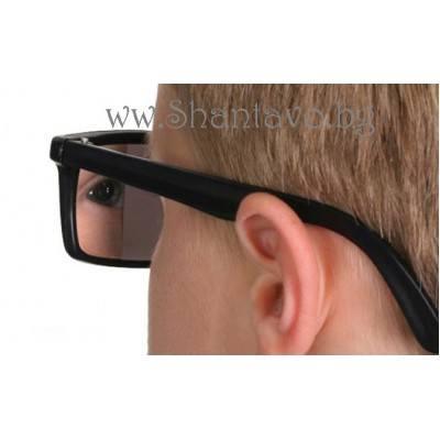 Шпионски очила за обратно виждане. Вижте какво се случва зад Вас.