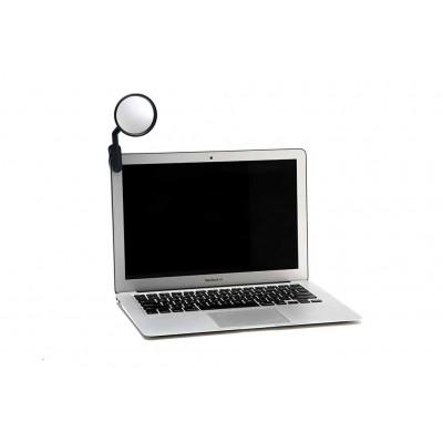 Огледало за задно виждане за компютър или лаптоп