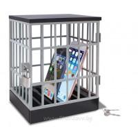 Парти без телефони - затвор за смартфони