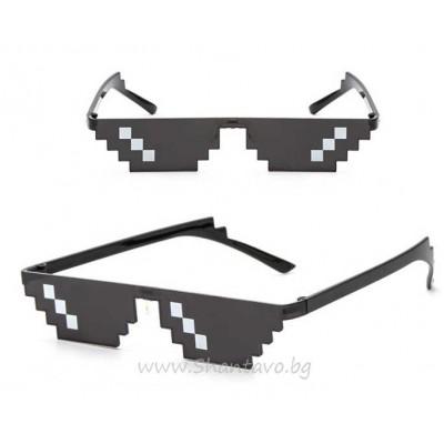 Парти пиксел (Pixel) слънчеви очила