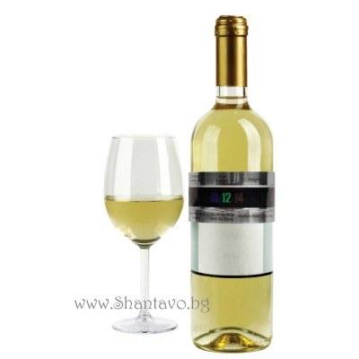 Термометър за бутилка вино със стилен дизайн