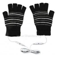 Затоплящи USB ръкавици