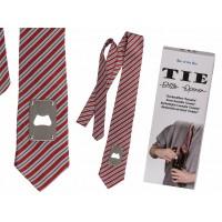 Класическа вратовръзка с отварачка за бутилки