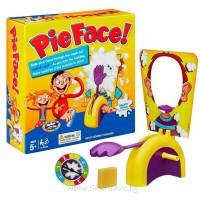 Игра Пай в лицето Pie Face